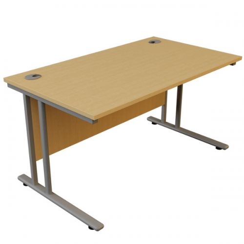 Charter Office Furniture Gravity Bench