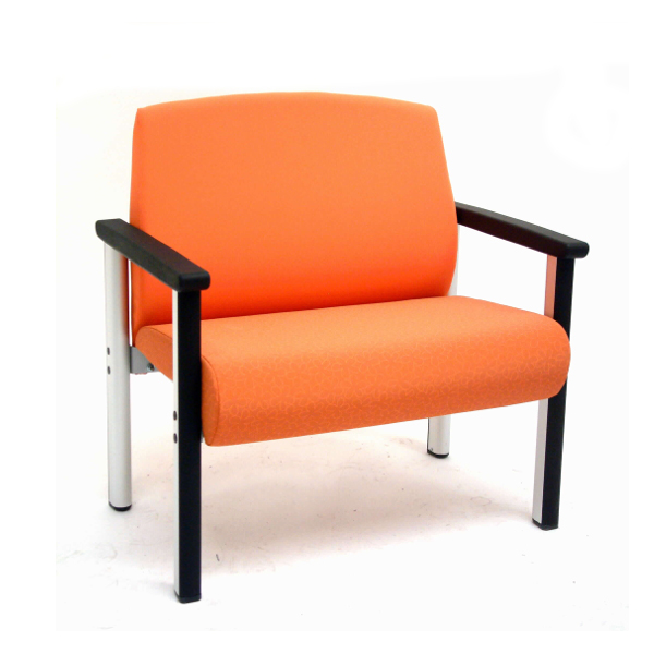 Charter Office Furniture Bariatric Chair Comet