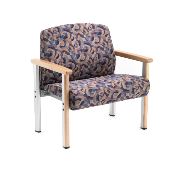 Charter fice Furniture – Bariatric chair – et