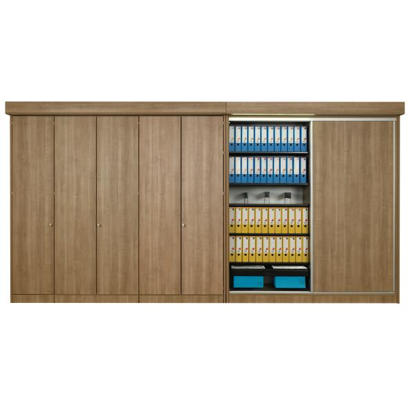 Charter Office Furniture Storewall