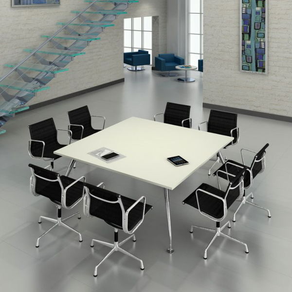 Charter Office Furniture Contemporary Range