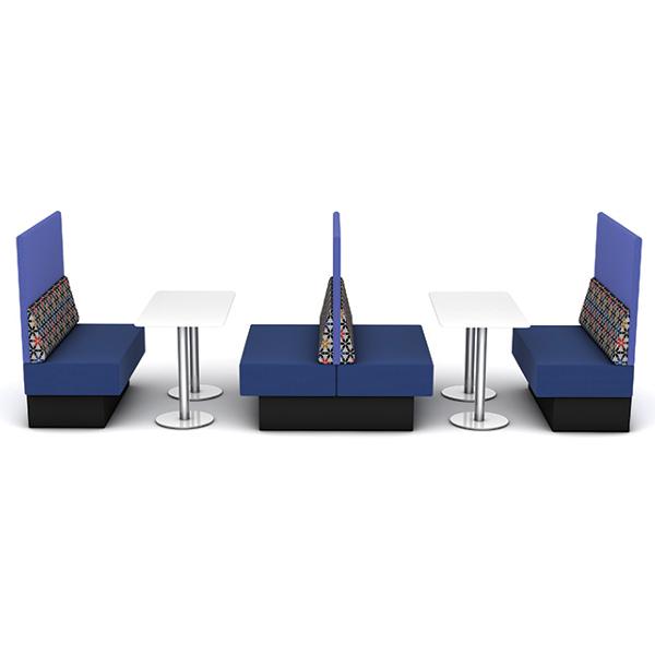 Charter Office Furniture Perimeter