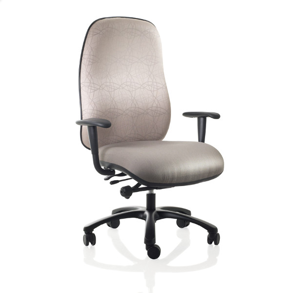 Charter Office Furniture Bariatric Operator Chair