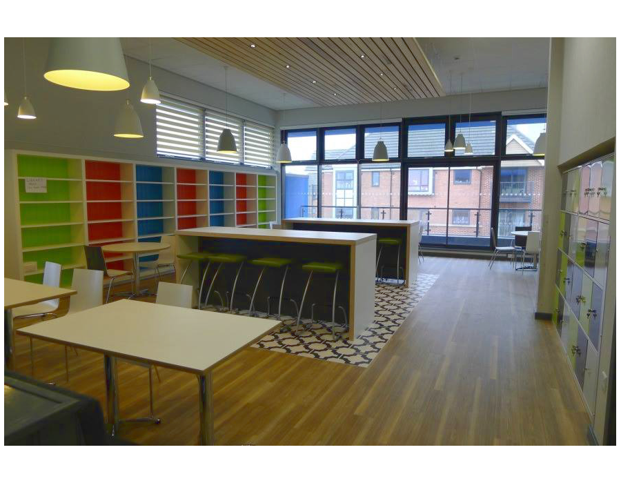Charter Office Furniture Agile Working And Flexible Spaces