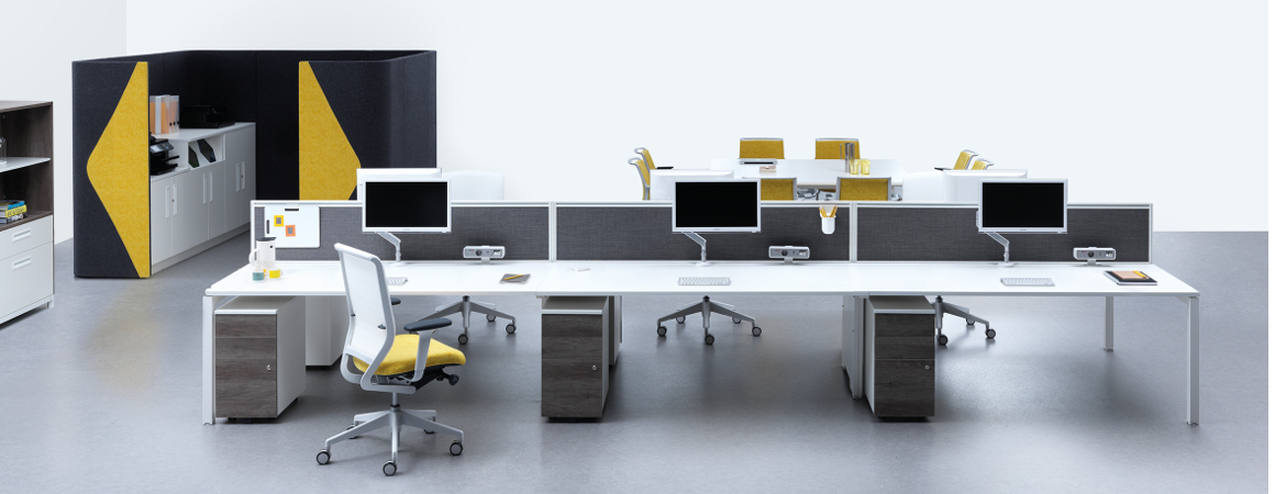 Charter Office Furniture