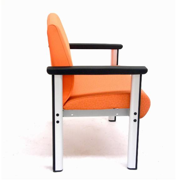 Charter Office Furniture Birmingham Bariatric Chair Comet