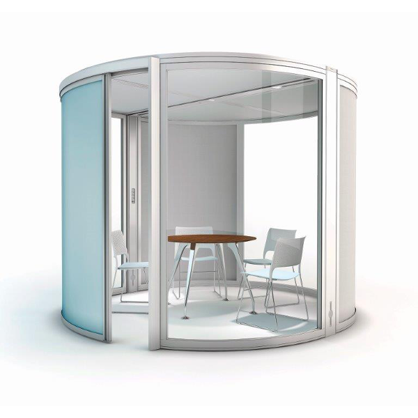 Charter Office Furniture Birmingham Airea