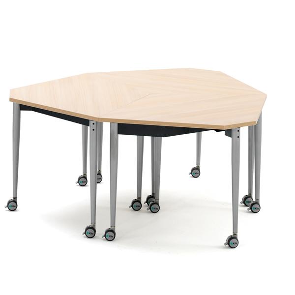 Charter Office Furniture Birmingham Kite 174 Tables