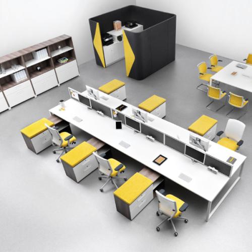 Charter Office Furniture Birmingham Leasing Information