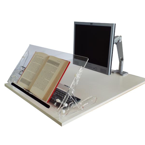 Charter Office Furniture Birmingham Go Flex Writing Slope