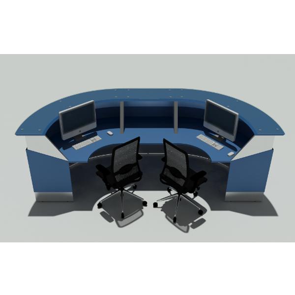 Charter Office Furniture Birmingham Lap