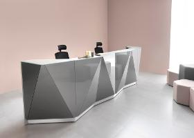 Reception Units