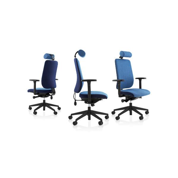 Charter Office Furniture Birmingham Being Task Chair