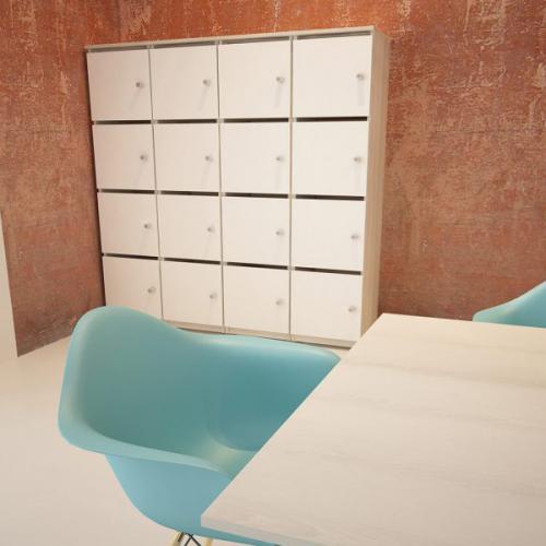 Charter Office Furniture Birmingham Personal Office Lockers